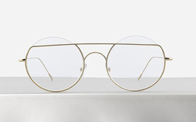 Alfred Kerbs Glasses Loops Optical 4 colours