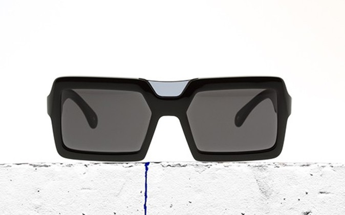 Alfred Kerbs Glasses Billy 11 colours