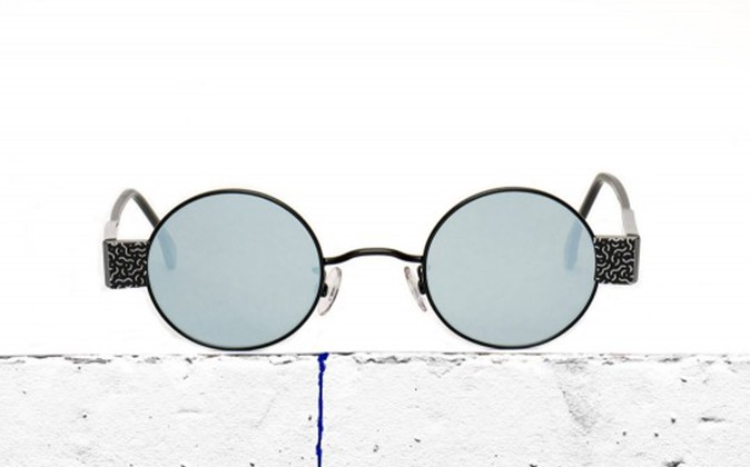 Alfred Kerbs Glasses Memphis 4 colours