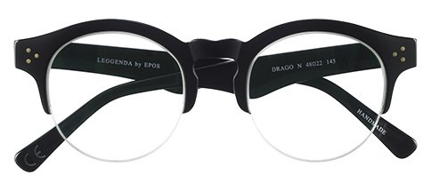 Epos Glasses Drago 3 colours