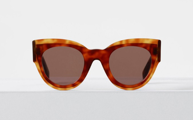 Céline Sunglasses Cat Eye 2 colours