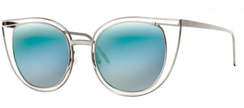 Thierry Lasry Glasses Eventually Silver 2 colours