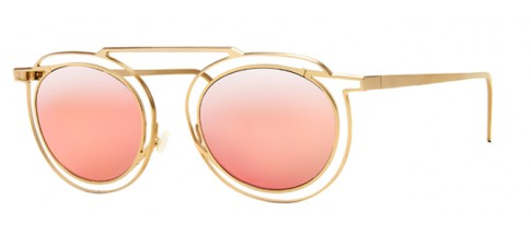 Thierry Lasry Glasses Potentially Gold 2 colours