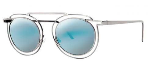 Thierry Lasry Gafas Potentially Oro