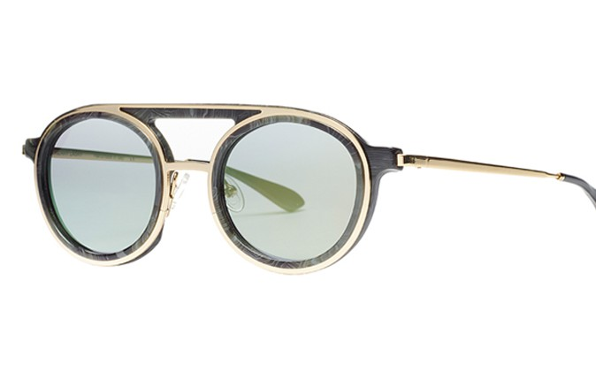Thierry Lasry Glasses Stormy 4 colours