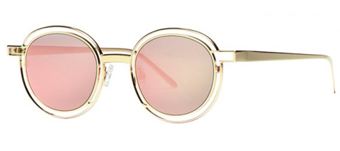 Thierry Lasry Gafas Probably Oro 2 colores