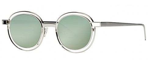 Thierry Lasry Glasses Probably Silver 3 colours