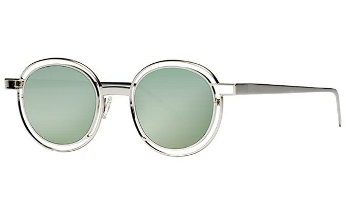 Thierry Lasry Gafas Probably Plata 3 colores