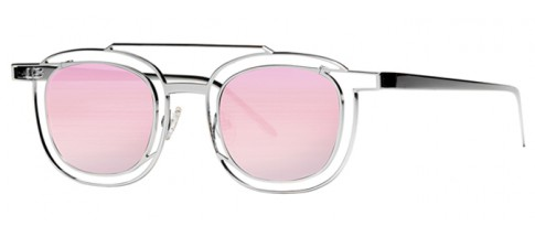 Thierry Lasry Gafas Gendery Plata 2 colores