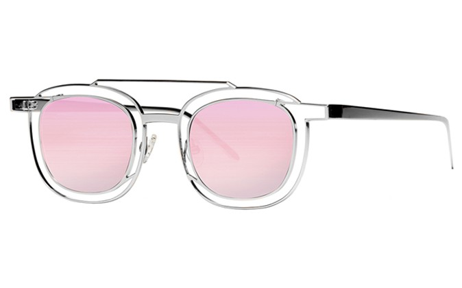 Thierry Lasry Glasses Gendery Silver 2 colours