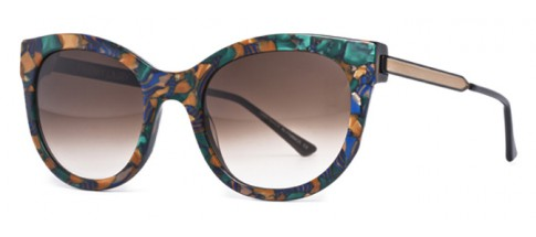 Thierry Lasry Gafas Lively Vintage green