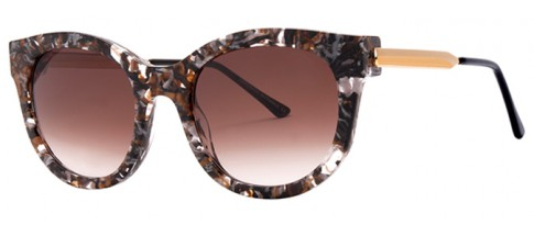 Thierry Lasry Glasses Lively 2 colours