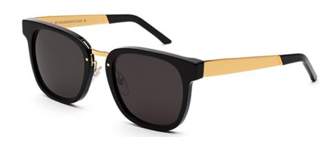 Retrosuperfuture Gafas Giorno Francis Gold