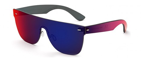 Retrosuperfuture Gafas Tuttolente Flat Top Infrared