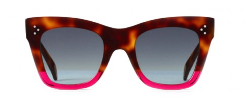Céline Gafas Cat Eye 4 colores
