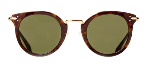 Céline Sunglasses Cat Eye Metal 2 colours