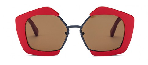 MARNI EDGE RED