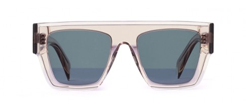 Céline Sunglasses Rectangular Light Pink
