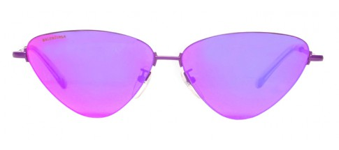 Balenciaga Gafas de sol Invisible Cat