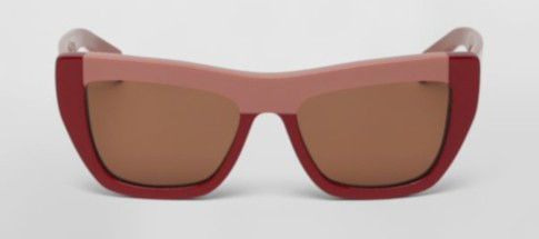 MARNI gafas de sol Color Block