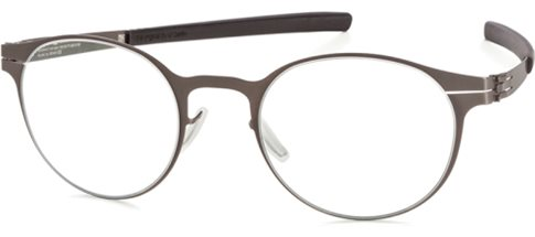Ic Berlin! Gafas 125 Foxweg
