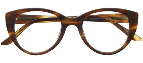 Epos Glasses Demetra 3 colours